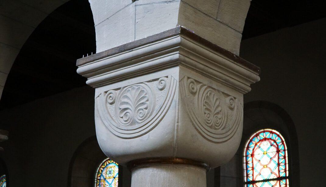 understand epochal architectural styles