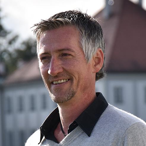 Taxifahrer Jörg Hildebrandt