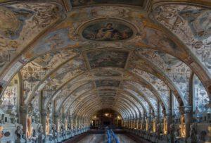 Antiquarium der Residenz München