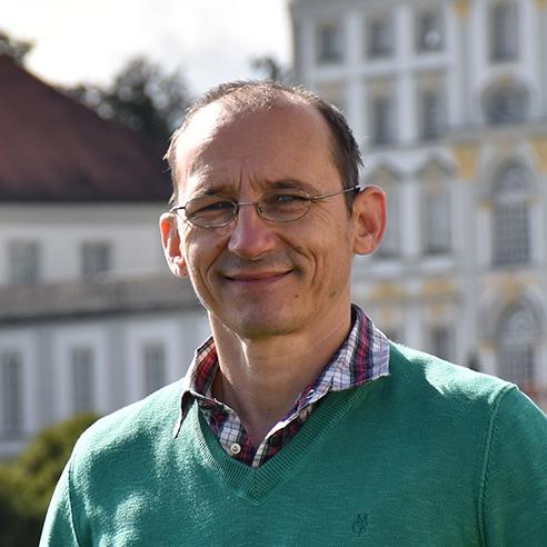 Herr Lösch
