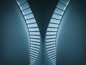 Oberlichter Neue Pinakothek