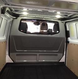 Corona-Taxi: contactless passenger transfer